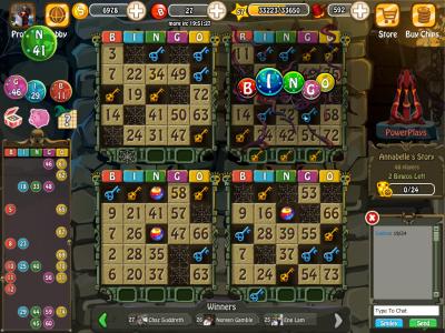 casino chic Slot Machine